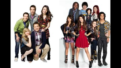 iParty With Victorious - Leave It All To Shine - iCarly ...