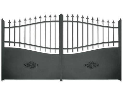 portail coulissant alu 3m50 portail alu battant 3m50 portail coulissant alu gris anthracite sfrcegetel