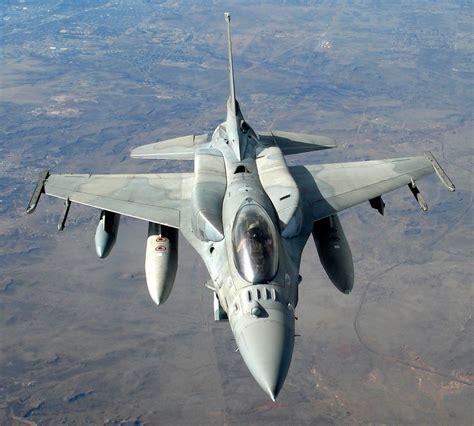 Indonesia Melirik F-16v Jet Tempur Generasi Terbaru