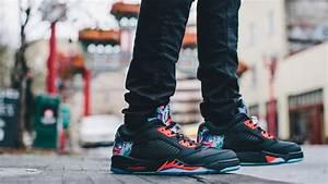 Jordan Brand Celebrates the Chinese New Year - Nike News