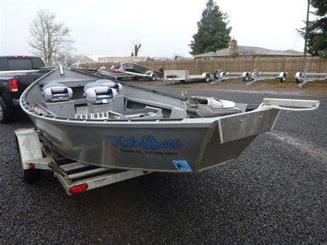 Koffler Drift Boats For Sale Used by 2007 20 X 66 Koffler Drift Boat Koffler Boats