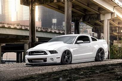 Bagged Boosted Sixxer Mustang S197 Chris Hood