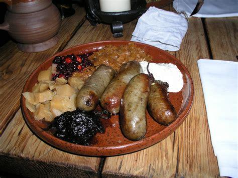 n駮n cuisine food tallinn estonia olde hansa restaurant flickr