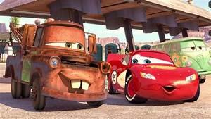 Vidéo De Cars 3 : cars 3 official trailer youtube ~ Medecine-chirurgie-esthetiques.com Avis de Voitures