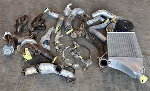 Nissan 350z Twin Turbo Kit  2005 350z aps turbo kit for sale