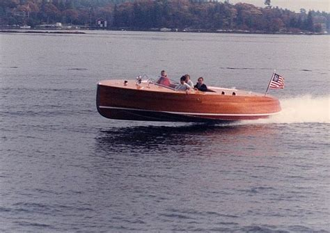 Classic Wooden Speed Boats For Sale by Wooden Speed Boats Port Carling Boats Antique