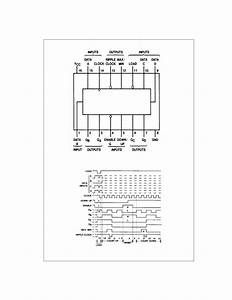 74191 Datasheet  74191 Pdf  Synchronous 4-bit Up  Down Counter With Mode Control