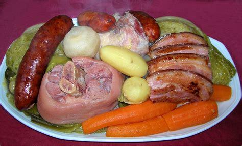 chou cuisine potee au chou auvergnate 28 images pot 233 e aux choux