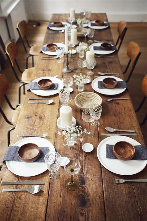 Tisch Grau Holz by Table Setting I Schlicht Sch 246 N I Wei 223 Grau Holz I