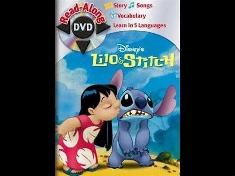 Atlantis the lost empire 2002 dvd menu walkthrough. Previews From Lilo & Stitch Read-Along 2002 DVD (British Copy) - YouTube