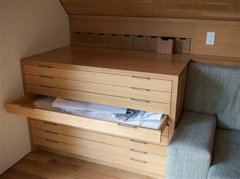 flat file cabinet how to transform busy home office with flat file cabinet