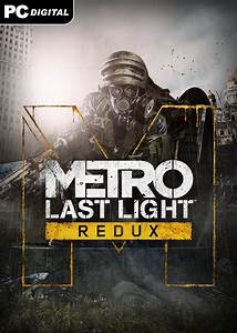 Metro Last Light Crack New Cracked - Crack Tools Game
