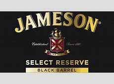 Embrace the New Year with a Jameson Select Reserve Black