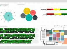 Microsoft offers usercreated visualization gallery for