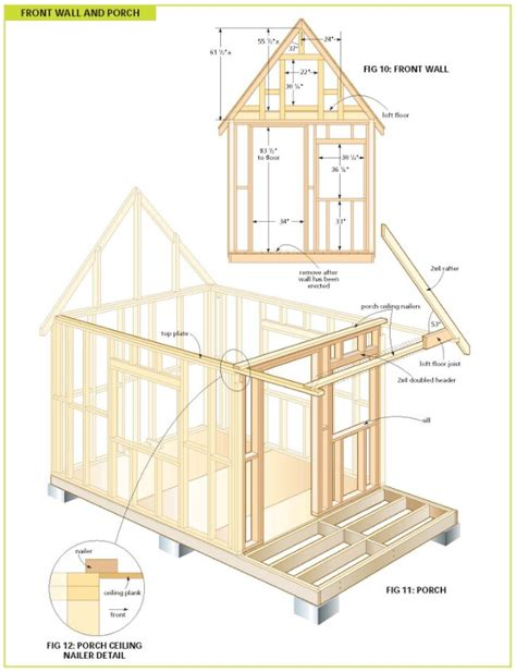 a frame cabin plans free free a frame house plans with loft