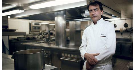 cauchemar en cuisine qui paie les travaux violences en cuisine yannick alléno répond aux