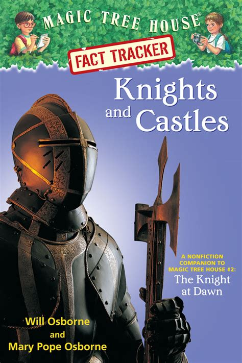 Magic Tree House Knights and Castles