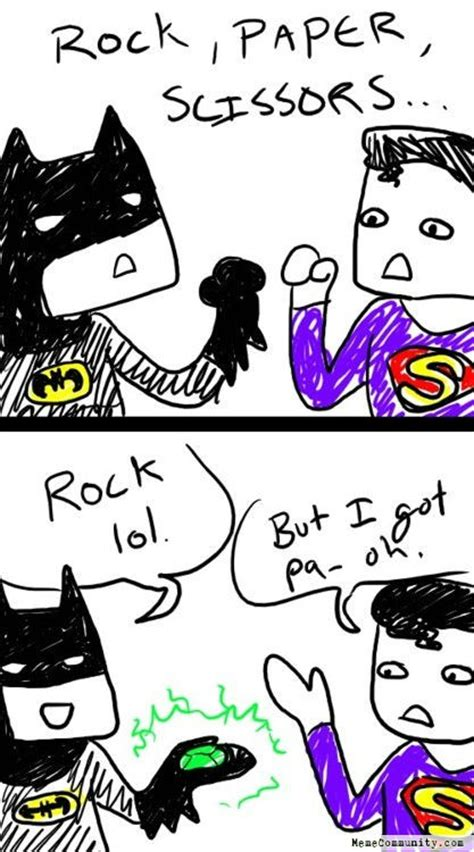 Batman Superman Meme - batman vs superman memecommunity com