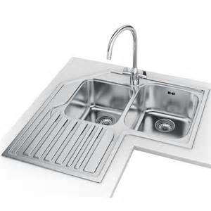 designer sinks bathroom franke studio stx 621 e stainless steel corner inset sink