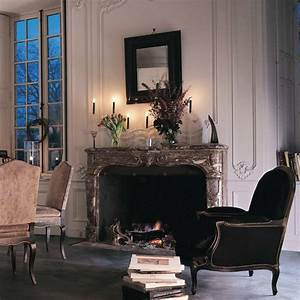 Fireplace mantels and surrounds for Living room mantel