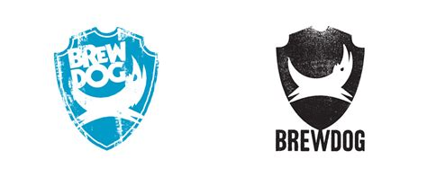 Brand New: New Logo and Packaging for BrewDog
