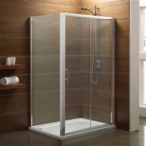 In Shower Bath Shower Of The Home