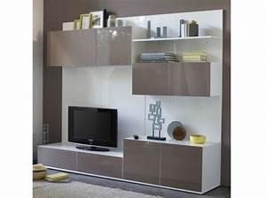 Meubles Besta Ikea : meuble tv mural ikea maison design ~ Nature-et-papiers.com Idées de Décoration