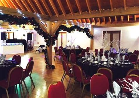 christmas parties 2018 at knebworth house hertfordshire