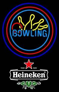 Heineken Neon Beer Signs & Lights on Pinterest