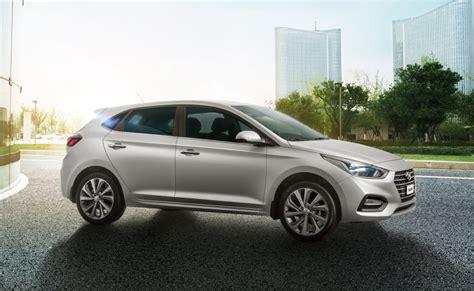 Hyundai Accent Hatchback Precios, Versiones Y