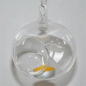 Glas Windlicht Zum Hängen : windlichtkugel f r teelicht windlicht glas kugel 8 cm ~ Bigdaddyawards.com Haus und Dekorationen