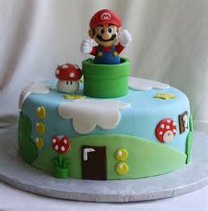 Baby Shower Sign In Sheet Template Mario Bros Cake
