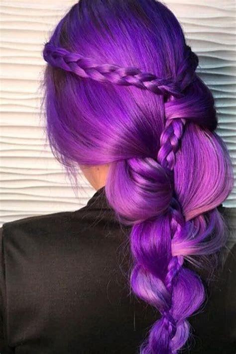 violet hair color ideas best 25 violet hair colors ideas on violet