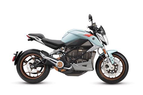 e motorrad zero zero srf motorradfahren in neuer elektro dimension
