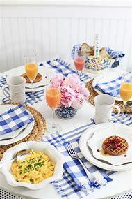 Easy Breakfast Brunch Ideas