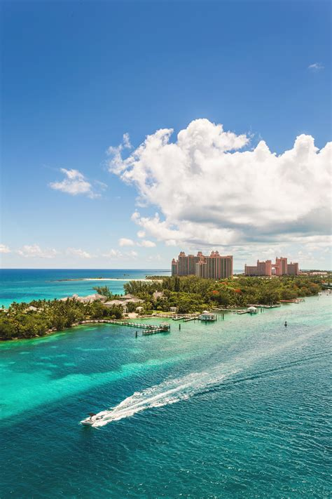 Are the Bahamas closing borders to US tourists because of ...