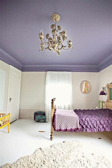 chambre violet et beige 80 idées d 39 intérieur pour associer la couleur prune