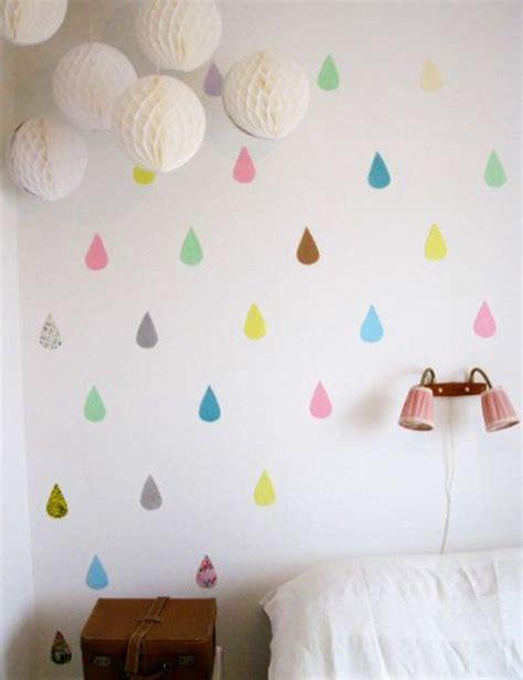 kinderzimmer deko selber machen linge de lit maison