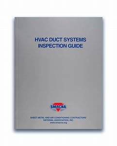 Smacna Duct Construction Standards 3rd Edition Pdf