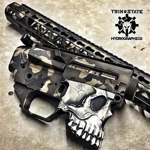 Designers Of Firearms  Makers Of Hellbreaker  Warthog  The Jack  U0026 Others    Receivers And Gear