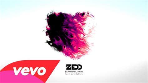 zedd beautiful  audio ft jon bellion lu audio