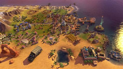 Buy Civilization Vi Rise And Fall Pc Cd Key For Steam