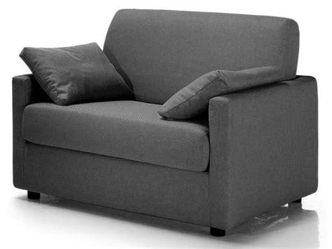canape gris alinea fauteuil convertible lit 1 place alinea table de lit a