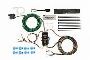 Hopkins Universal Towed Vehicle Wiring Kit  U2013 Woodland