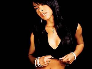 Aaliyah - Aaliyah Wallpaper (2274264) - Fanpop