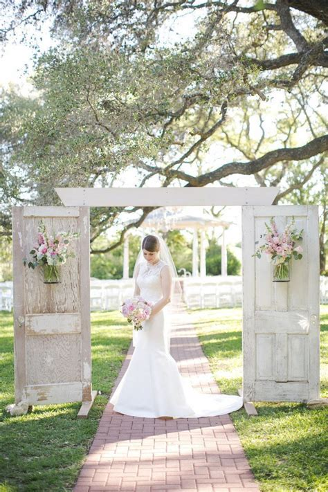 25 Best Ideas About Old Doors Wedding On Pinterest