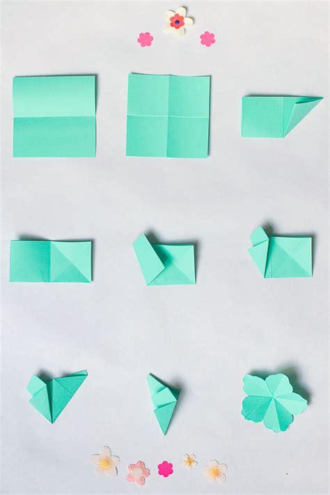 pliage papier fleur facile dootdadoo id 233 es de conception sont int 233 ressants 224 votre d 233 cor