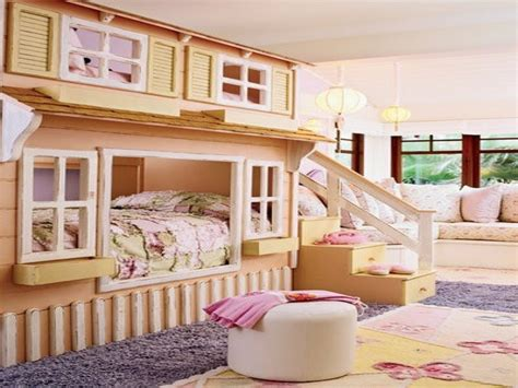 Cute Ideas To Decorate Your Room, Awesome Little Girls
