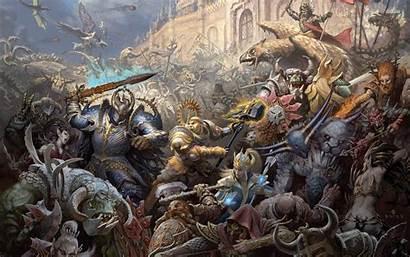 Warhammer Wallpapers Widescreen 1920 Games 1200