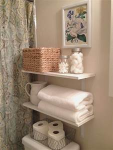small bathroom decorating ideas on tight budget With how to decorate a bathroom on a budget